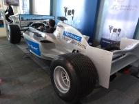 F1 Con movimiento